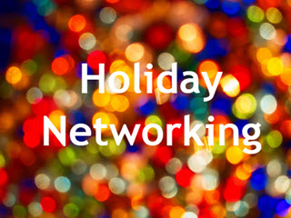 Holiday Networking Like a Pro)