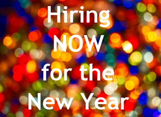 Holiday Hope! How to Leverage the Holidays for Successful Job Search