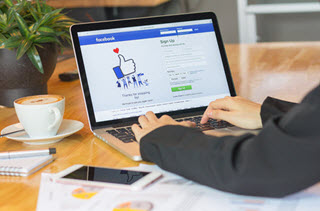 10 Steps to Leverage Facebook for Job Search and Career Success