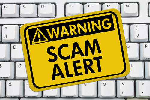 9 Warning Signs of Job Search Scams