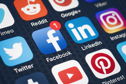 Guide to Social Media and Job Search