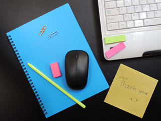 Which Is Best: Hand-Written, Typed, or Emailed Thank You Note?