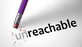 Be Reachable to Be Hired