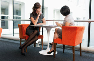 Questions to Ask in Informational Interviews