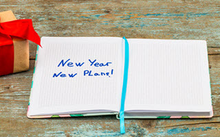 7 New Year's Resolutions for Job Search Success