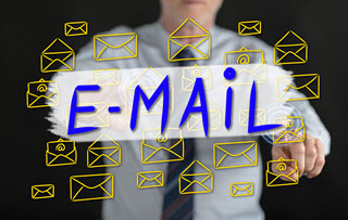 Don't Let Your Email Address Ruin Federal Job Opportunities