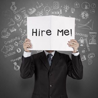 Why Is It Easier to Get a Job When You're Employed?