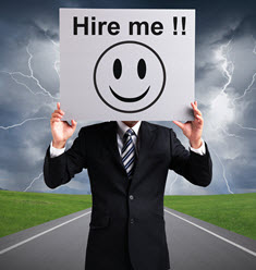 Overcoming the Unemployed Bias