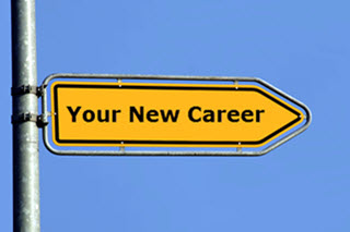 Testing Options to Find Your New Career