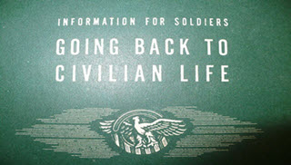 Transitioning - Long-Term Service to Civilian