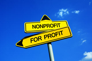 Career Change to a Job in the Nonprofit World
