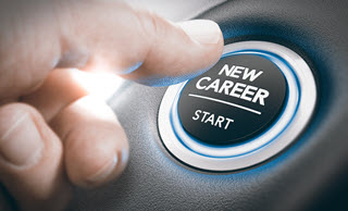 Starting Your Career Transition