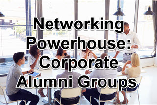 "Company and Military ""Alumni"" Groups"