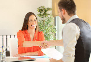 The Secret for Converting Job Interviews into Job Offers