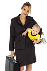 Guide to Job Search for Working Moms
