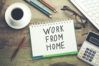 Working from Home: A Lifestyle-Friendly Career