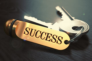 Finding a Work-From-Home Job: 5 Keys to Success