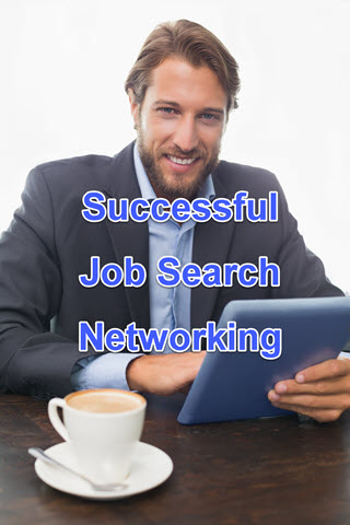 Guide to Job Search Networking -- FUN!