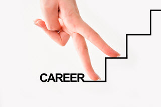 Career Change: Becoming the Boss