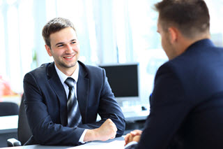 Building and Maintaining Strong Relationships with Recruiters