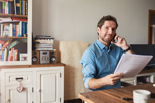 Working From Home: The Making-Life-Easier Business Options