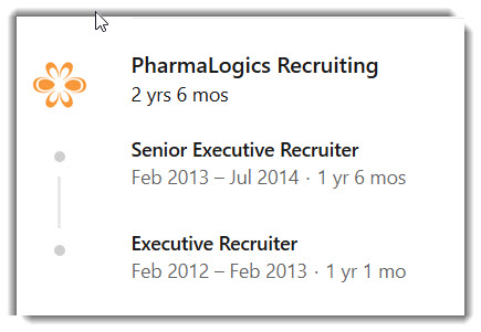 Get Sourced to Get Hired