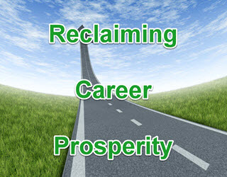 Reclaiming Your Career Prosperity: Don't Budge on These 4 Needs