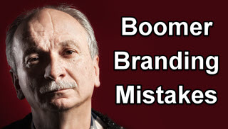 Why and How Boomers Should Have a Personal Brand