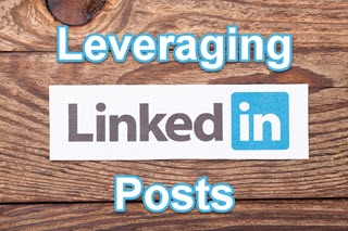 How to Leverage LinkedIn Posts and Status Updates for Your Job Search