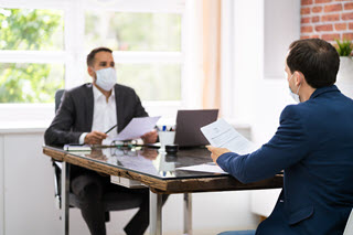 Succeeding at Job Interviewss During the COVID Pandemic