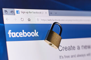 Protect Your Privacy on Facebook for Job Search Success