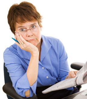 Over 50? Time to Modernize Your Resume!