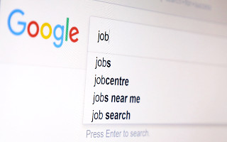 Using Google to Find Jobs