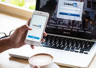 LinkedIn Profiles for IT Professionals